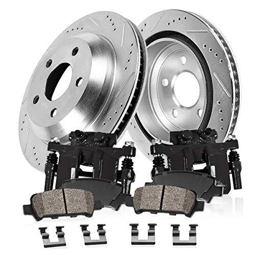 Callahan Brake Parts Review