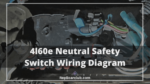 Chevy 4l60e Neutral Safety Switch Diagram