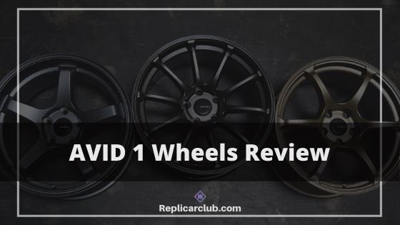Best Avid 1 wheels review