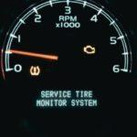How To Turn Off Service Tire Monitor System Light Chevy Silverado