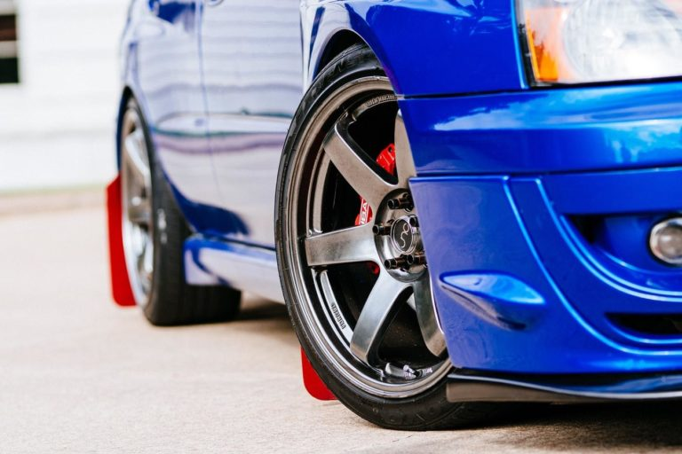 How To Put Air In Tires Without Gauge