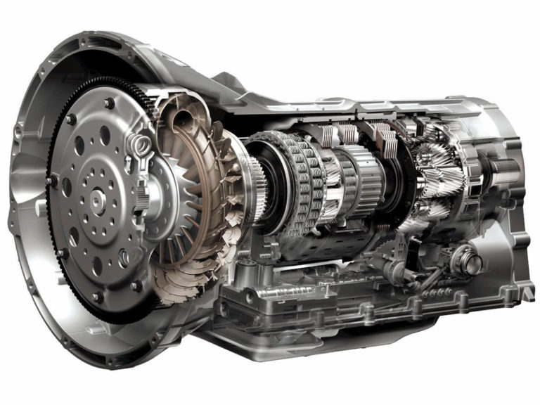 How To Rebuild Transmission