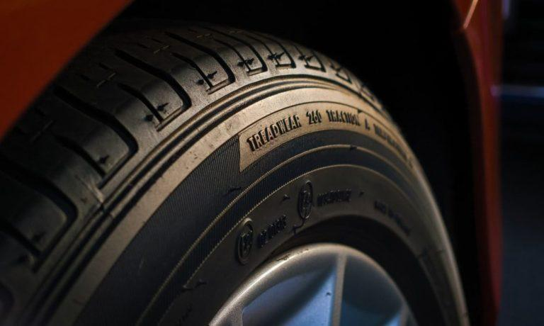 How To Deflate Tires Without Damaging Them