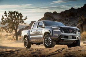 Best Lift Kits for Nissan Frontier