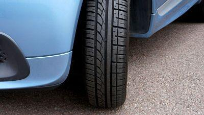 How to Puncture a Tire Quickly