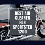 Best Air Cleaner For Sportster 1200