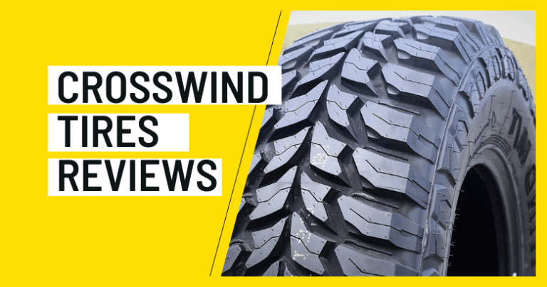 Crosswind Tires Reviews