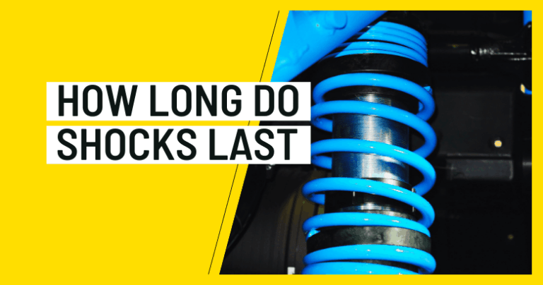How Long Do Shocks Last