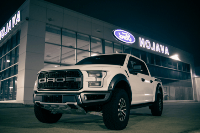 How to Reset Battery Light On Ford F150