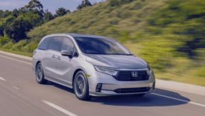 How Long Does Honda Odyssey Last