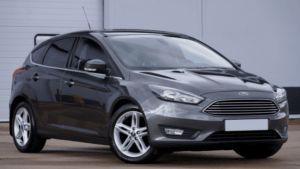 How to Reset Ford Transmission