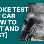 Smoke Test For Car