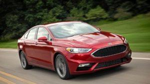 How Long Do Ford Fusions Last