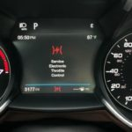 Electronic Throttle Control Light: All That You Need To Know