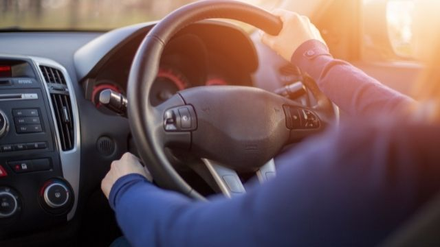 How To Unlock The Steering Wheel Without The Key