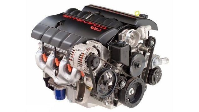 Ls3 Vs Ls7 Engine